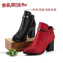 江西老北京布鞋、同源和布鞋连锁、老北京布鞋 雪地靴图片