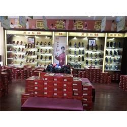 河南休闲布鞋加盟店、布鞋加盟店、同源和布鞋图片