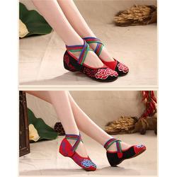 唐河县老北京布鞋,同源和布鞋加盟(咨询),老北京布鞋 女款图片