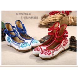 正宗老北京布鞋_老北京布鞋_同源和布鞋连锁(多图)图片