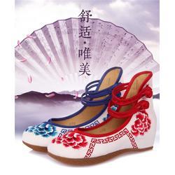 布鞋加盟_同源和布鞋连锁(优质商家)_老北京布鞋加盟怎么样图片