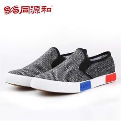 时尚布鞋品牌加盟,广西布鞋品牌加盟,同源和布鞋加盟图片