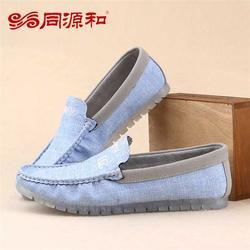 同源和布鞋连锁(图),品牌女布鞋加盟,息县布鞋加盟图片