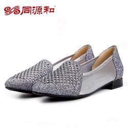 开布鞋店_同源和布鞋连锁_开布鞋店要多少钱图片