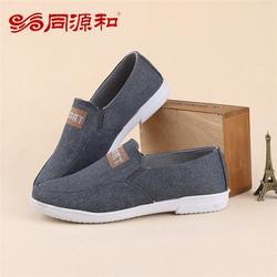 我要加盟老北京布鞋,平舆县加盟老北京布鞋,同源和布鞋连锁图片