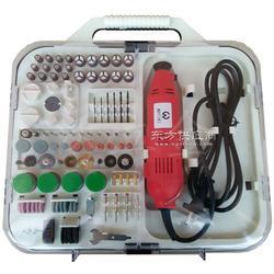 沃立金多功能调速电磨161件套装迷你电磨笔图片