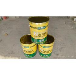 橡胶沥青防水涂料,新宇防水材料,优质非固化橡胶沥青防水涂料图片