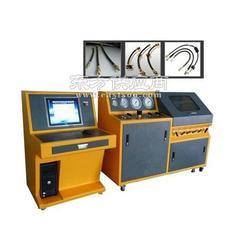 JY-ST型号液压管膨胀试验图片