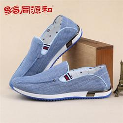 加盟布鞋店 同源和布鞋加盟 怎么加盟布鞋店图片
