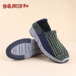 河南老北京布鞋加盟|布鞋加盟|同源和布鞋连锁图片
