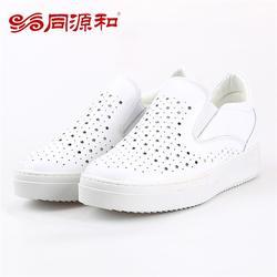 老北京布鞋加盟、同源和布鞋连锁、老北京布鞋加盟图片