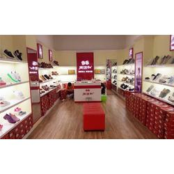 加盟老北京布鞋店-老北京布鞋-同源和布鞋加盟图片