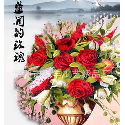 蘇繡荷包-蘇繡-垠豐繡品(查看)圖片