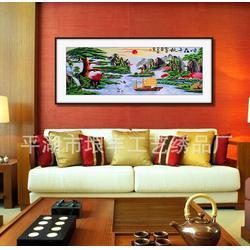 刺绣家居装饰品(图),家居装饰品抱枕,家居装饰品图片