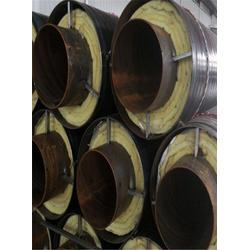 钢套钢保温螺旋钢管,廊坊新兴伟业,吉林钢套钢保温图片