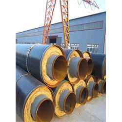 地埋保温管|新兴伟业聚氨酯管道|地埋保温管厂家图片