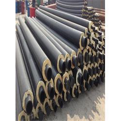 塑套钢保温管规格|新兴伟业聚氨酯管|保温管图片