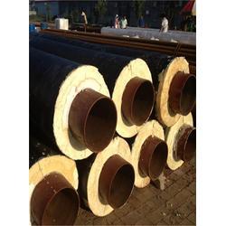 地埋保温管生产厂家,聊城地埋保温管,新兴伟业防腐保温(查看)图片