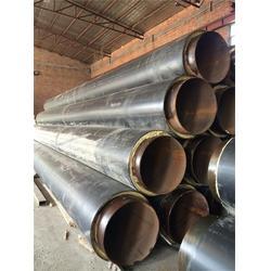 250聚氨酯保温管,甘肃聚氨酯保温管,新兴伟业防腐保温图片