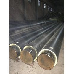 聚氨酯管壳,陕西聚氨酯管,新兴伟业防腐保温(查看)图片