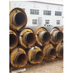 西藏钢套钢保温|廊坊新兴伟业|外滑动钢套钢保温管图片