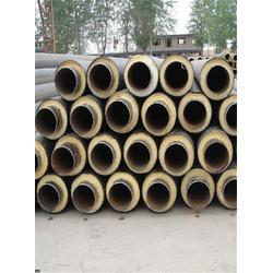 新兴伟业保温管,内滑动钢套钢保温管,新疆钢套钢保温管图片