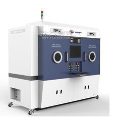 供应IGBT真空共晶炉真空回流焊厂家无空洞真空共晶炉KD-V6图片