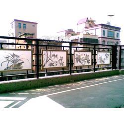 栏杆立柱 楼梯护栏 楼梯栏杆 飘窗栅栏 阳台栏杆 阳台护栏 玻璃护栏 玻璃栏杆 护栏扶手厂家图片