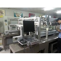 光学视觉检测 奇峰机电(在线咨询) 视觉检测图片