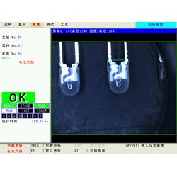 视觉检测_奇峰机电有保障_外观视觉检测技术图片