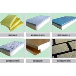 内墙保温材料、新洲保温材料、绿能挤塑厂(在线咨询)图片