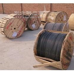 广元回收12芯室外通信光缆地埋式垂直式层绞式光缆价图片