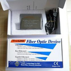 出售net link光纤收发器图片