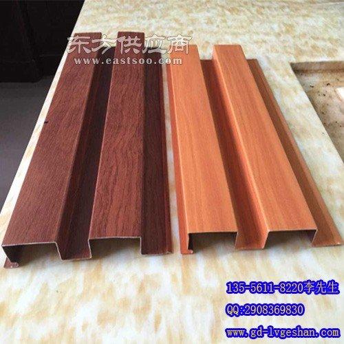 木纹长城板厂家 长城板规格尺寸图片