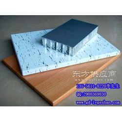 铝蜂窝厂家 蜂窝铝单板图片