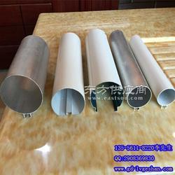 铝圆管规格 铝型材圆通图片