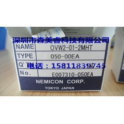 OVW2-12-2HCP,OVW2-04-2M,OVW2-1024-2MHC 内密控NEMICON图片