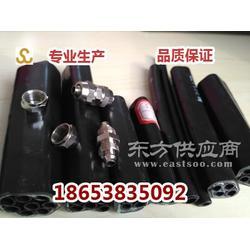 矿用束管,聚乙烯束管,PE束管直供图片