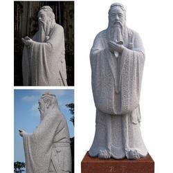 石雕人物|坚美花岗石雕刻|求购石雕人物图片