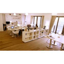 越秀办公室装修-穗桦装饰工程-厂房办公室装修图片