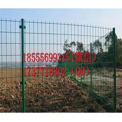 蚌埠双边丝护栏网定制_六安护栏网_圈地围栏网(查看)图片