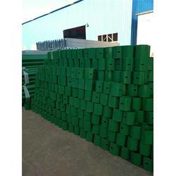淮南高速防撞护栏哪有施工队-钜亿国标护栏板(在线咨询)图片