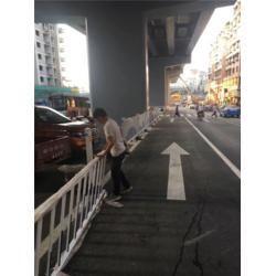 宣城人行道隔离栏实力厂家图片