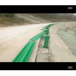 淮南波形护栏安全可靠-W型双波护栏(在线咨询)-安庆波形护栏图片