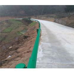 阜阳波形梁护栏优惠价-芜湖波形梁护栏-高速防撞护栏图片