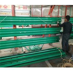 淮北乡村安全防护栏加工制造有限公司图片