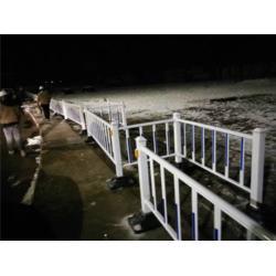 蚌埠机非隔离栏现货供应图片