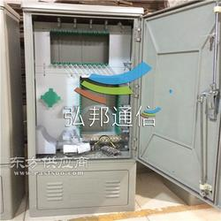 厂家直销144芯三网合一光交箱图片