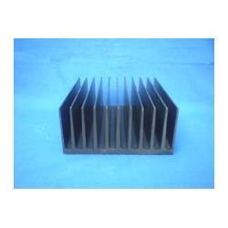 铝型材散热器-天长型材散热器-晨鑫散热器图片