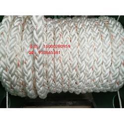 供应尼龙船用缆绳,尼龙三股绳,尼龙多股缆绳图片